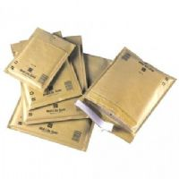 Gold Mail Lite Padded Envelopes